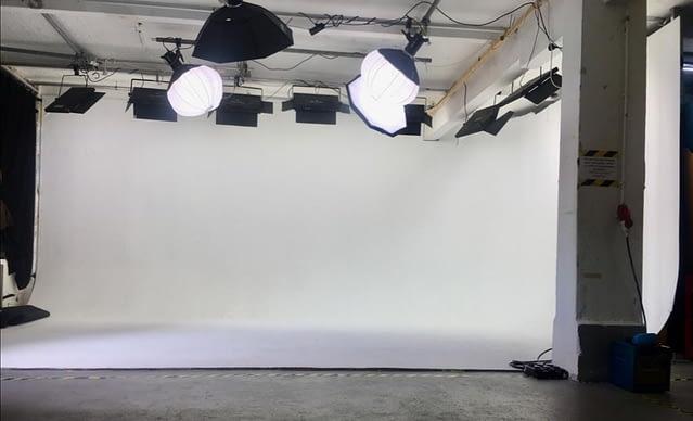 Film- und Foto-Studio 2